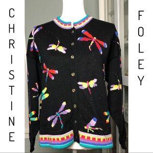 Christine Foley
